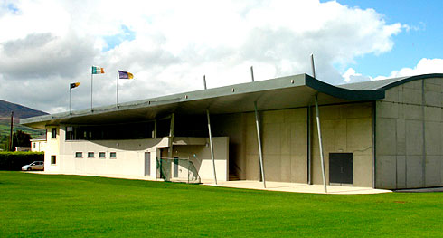 Rathnure GAA Club – Roofing and Cladding