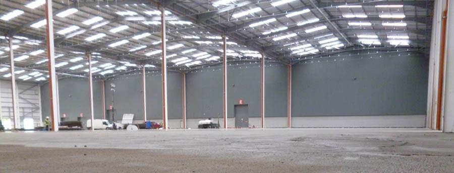 PRIMARK (Penneys) Warehouse_2