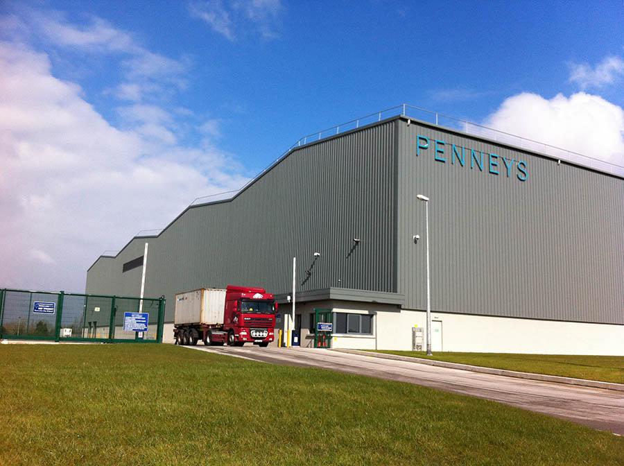 PRIMARK (Penneys) Warehouse_4