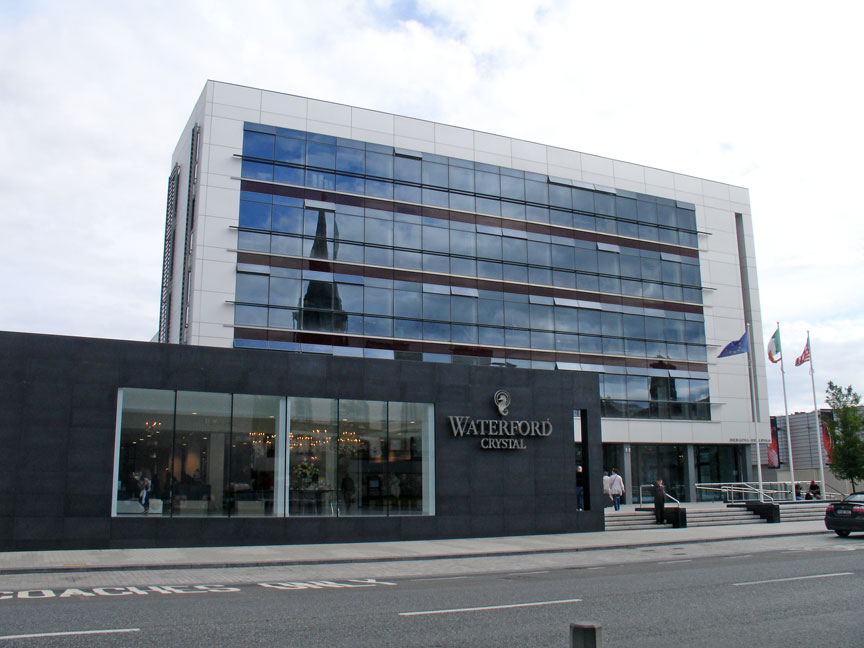 House of Waterford Crystal_3