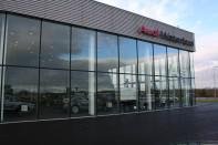 Boland's Audi Garages
