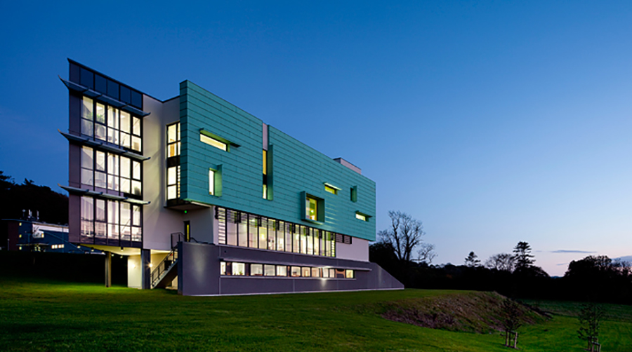 TSSG Research Centre, Waterford Institute of Technology_2