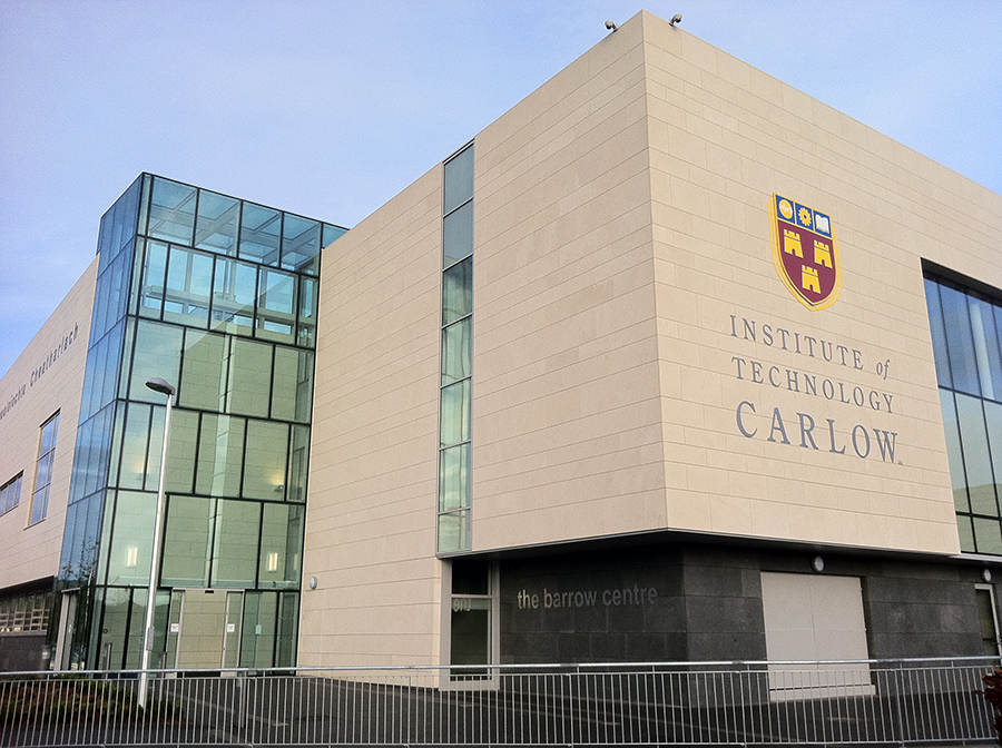 The Barrow Centre, Institute of Technology Carlow_1