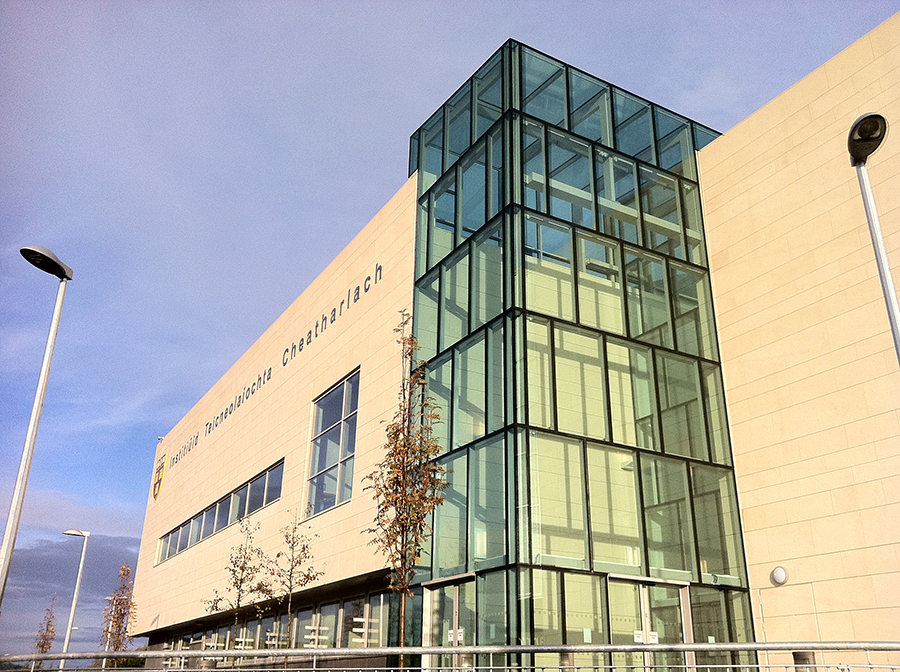 The Barrow Centre, Institute of Technology Carlow_2