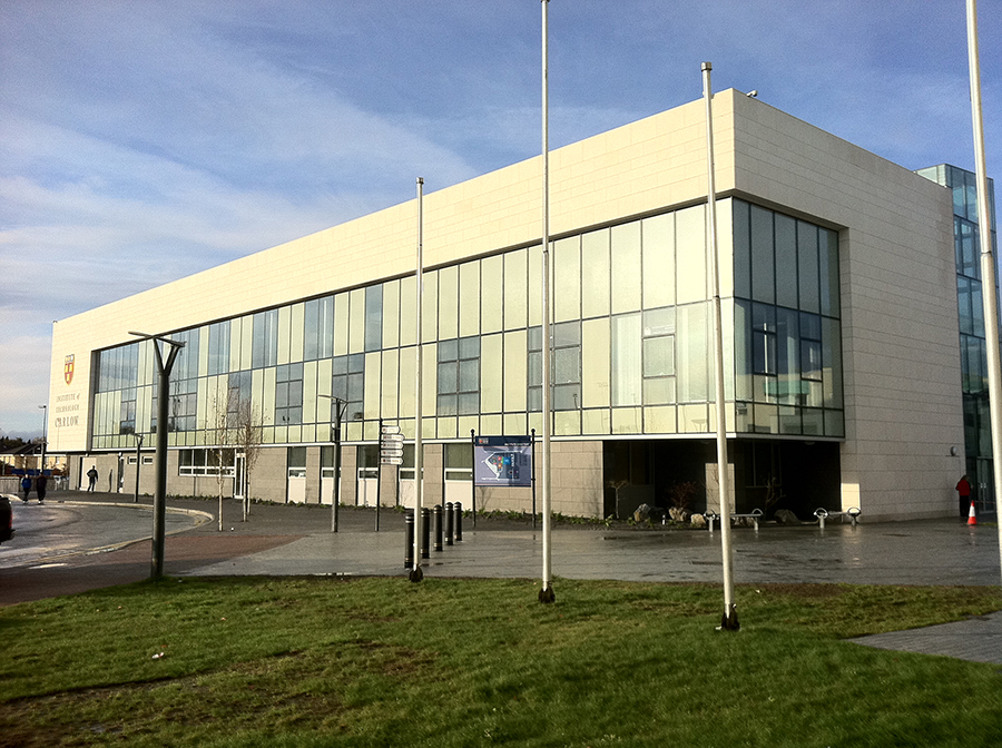 The Barrow Centre, Institute of Technology Carlow_3