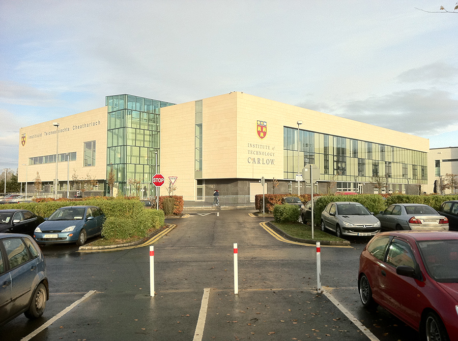The Barrow Centre, Institute of Technology Carlow_4