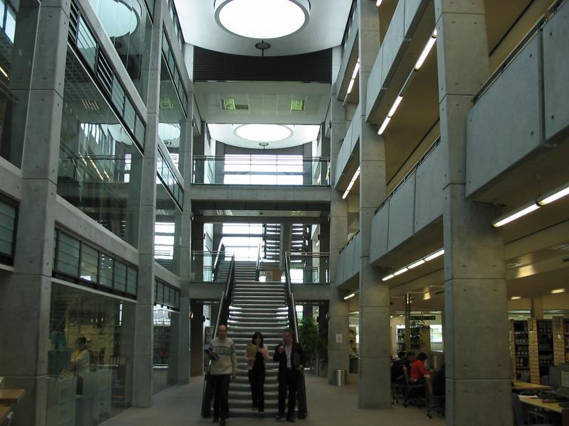 The Barrow Centre, Institute of Technology Carlow_8