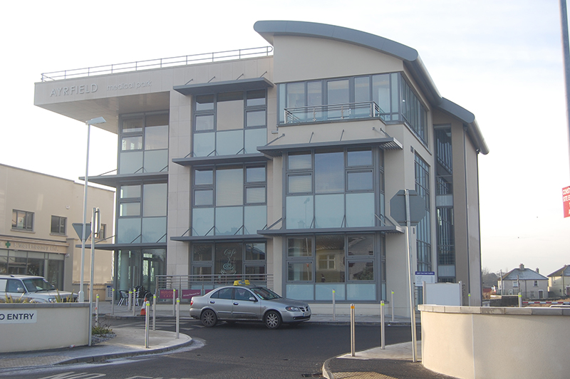 Ayrfield Medical Centre_1