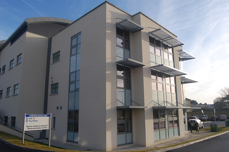 Ayrfield Medical Centre_4