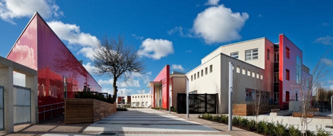 Ballyfermot Primary Care & Mental Health Centre_2