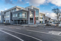 Newbridge Primary Care Centre