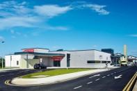 Wexford General Hospital