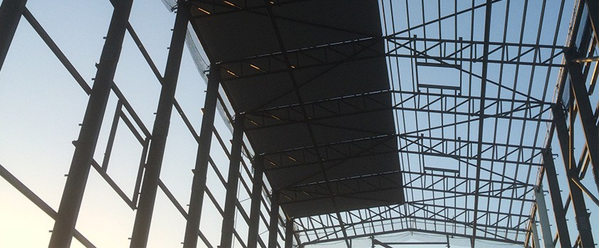 cladding and roofing f m whelan steel engineering a leading